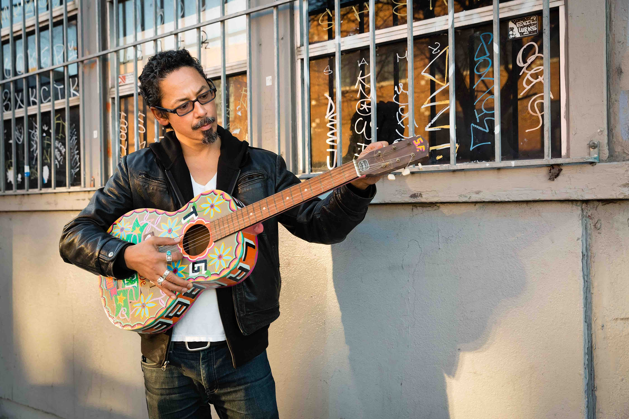 Tommy Guerrero (@tommyguerrerolive) Cover Image