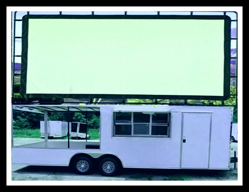 mobile drive in (@mobiledrivein) Cover Image