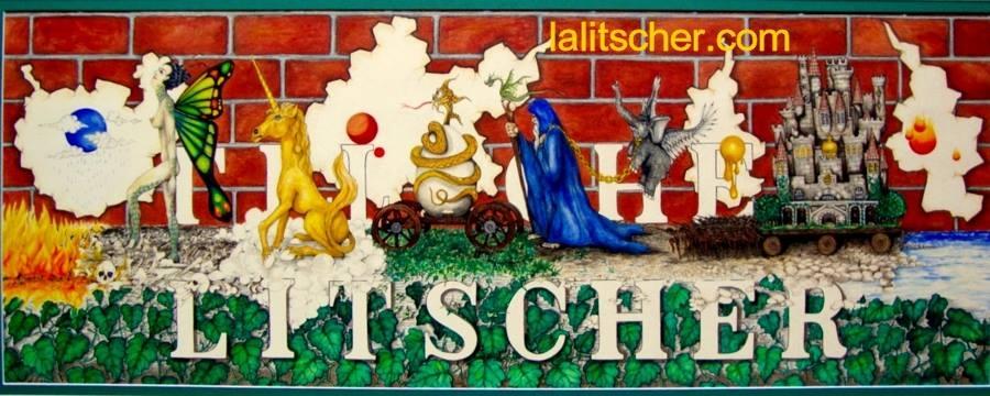 L.Allen Litscher (@litscher) Cover Image
