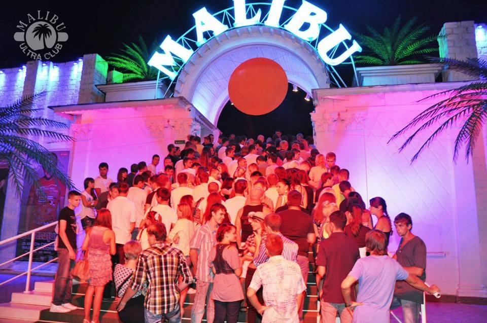 Malibu Ultra Club (@malibuultraclub) Cover Image
