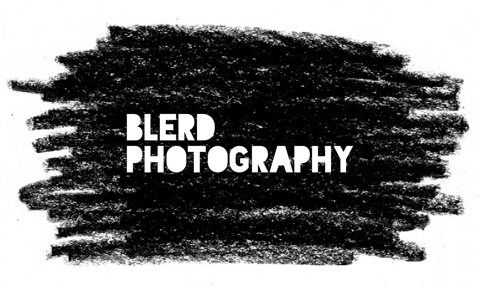 Norm (@blerdphoto) Cover Image