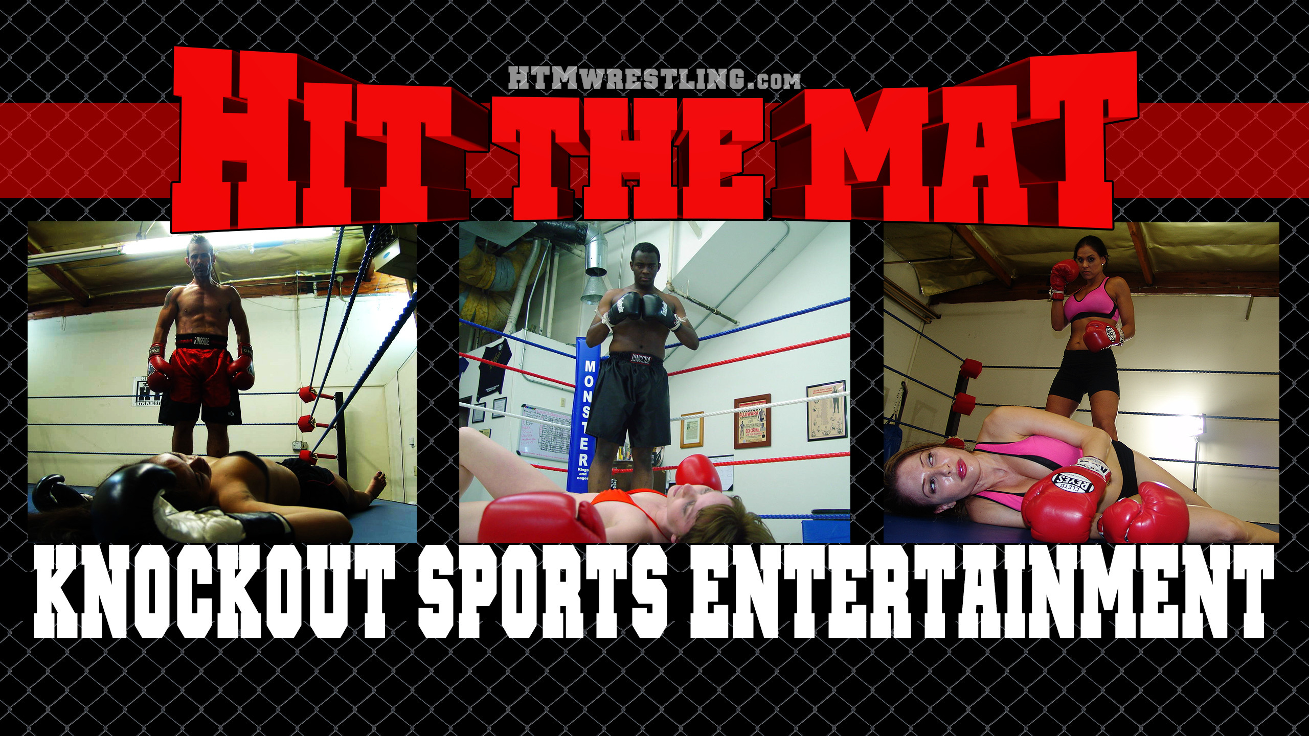 Hit the Mat (@hitthemat) Cover Image