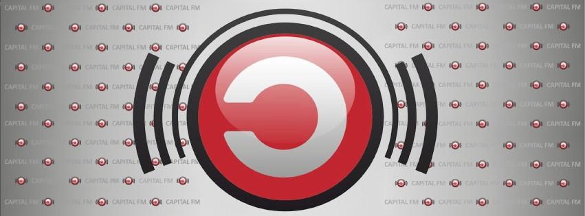 Capital FM Latvija (@capitalfmlatvija) Cover Image