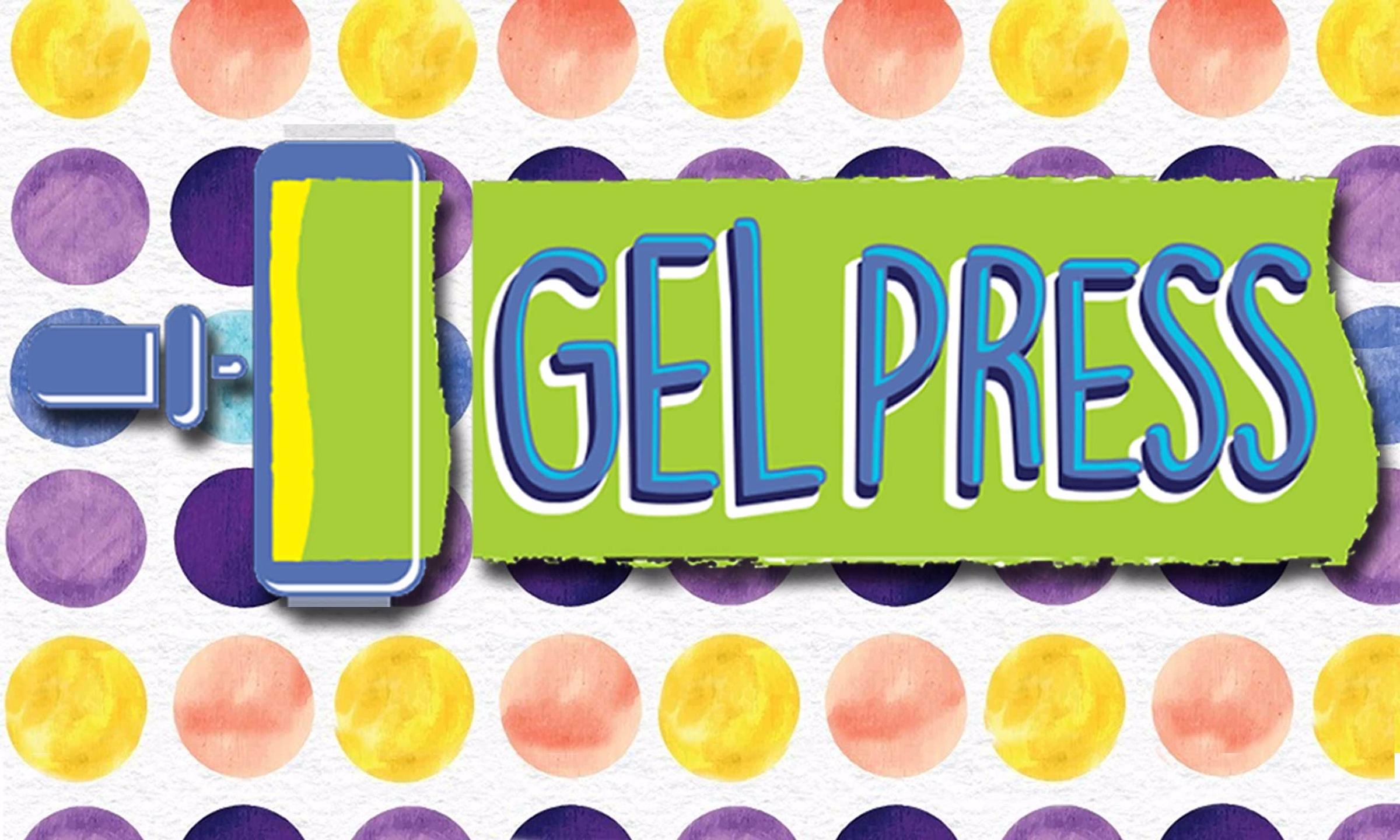 Gel Press Team (@gelpress) Cover Image