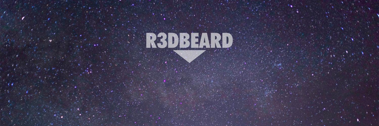 R3DBEARD (@r3dbeard) Cover Image