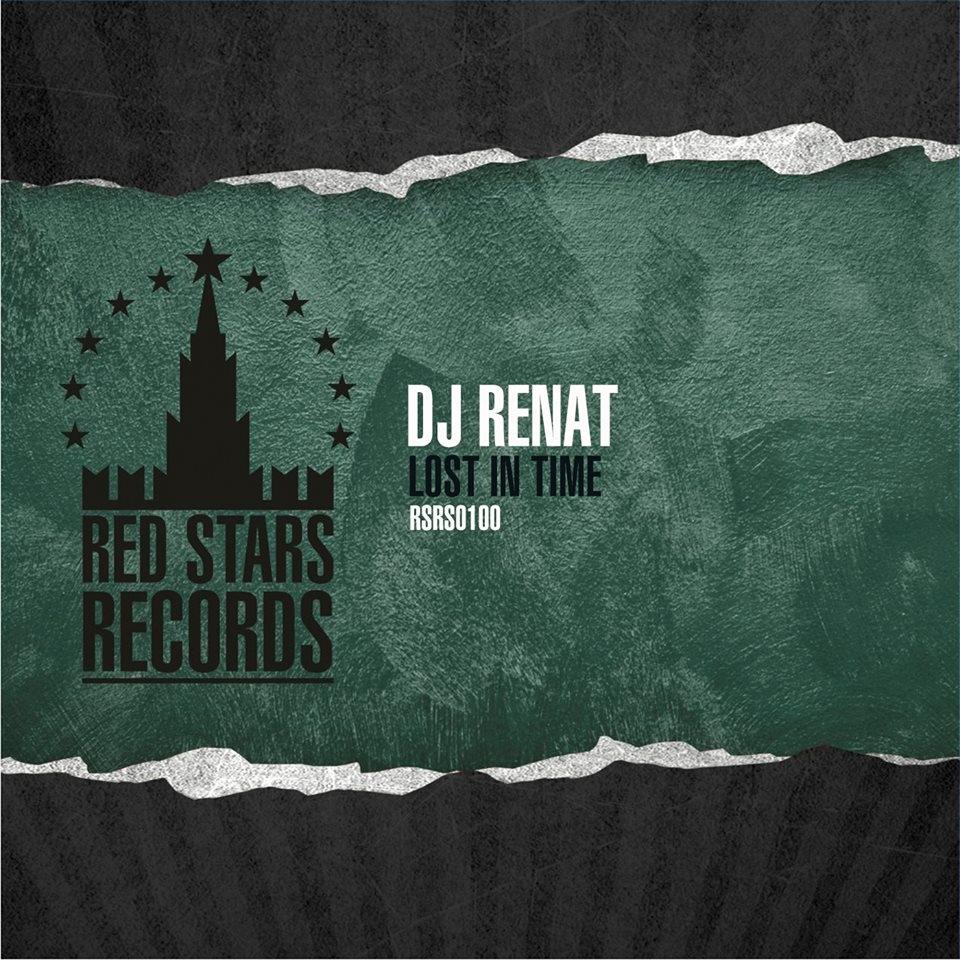 DJ Renat (@djrenat) Cover Image