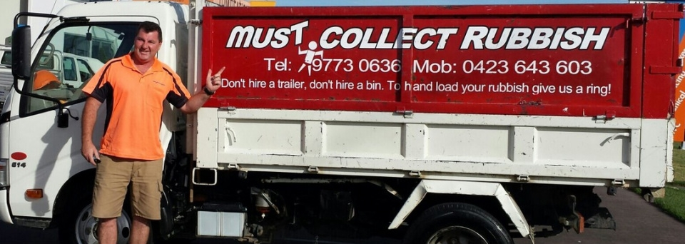 Must Collect Rubbish (@mustcollectrubbish) Cover Image