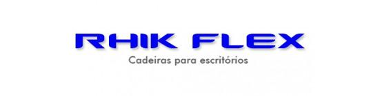 Rhikflex Cadeiras para Escritório (@rhikflexcadeiras) Cover Image