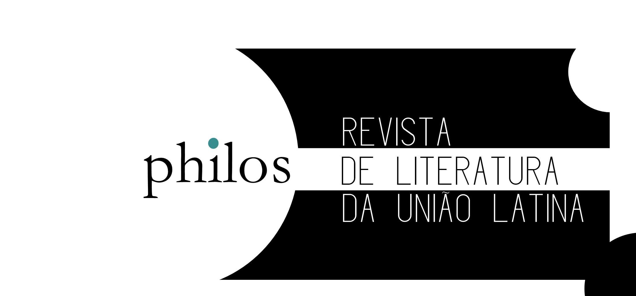 Revista Philos (@revistaphilos) Cover Image