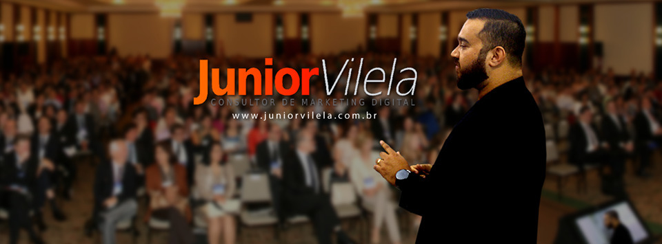 Junior Vilela (@juniorvilela) Cover Image
