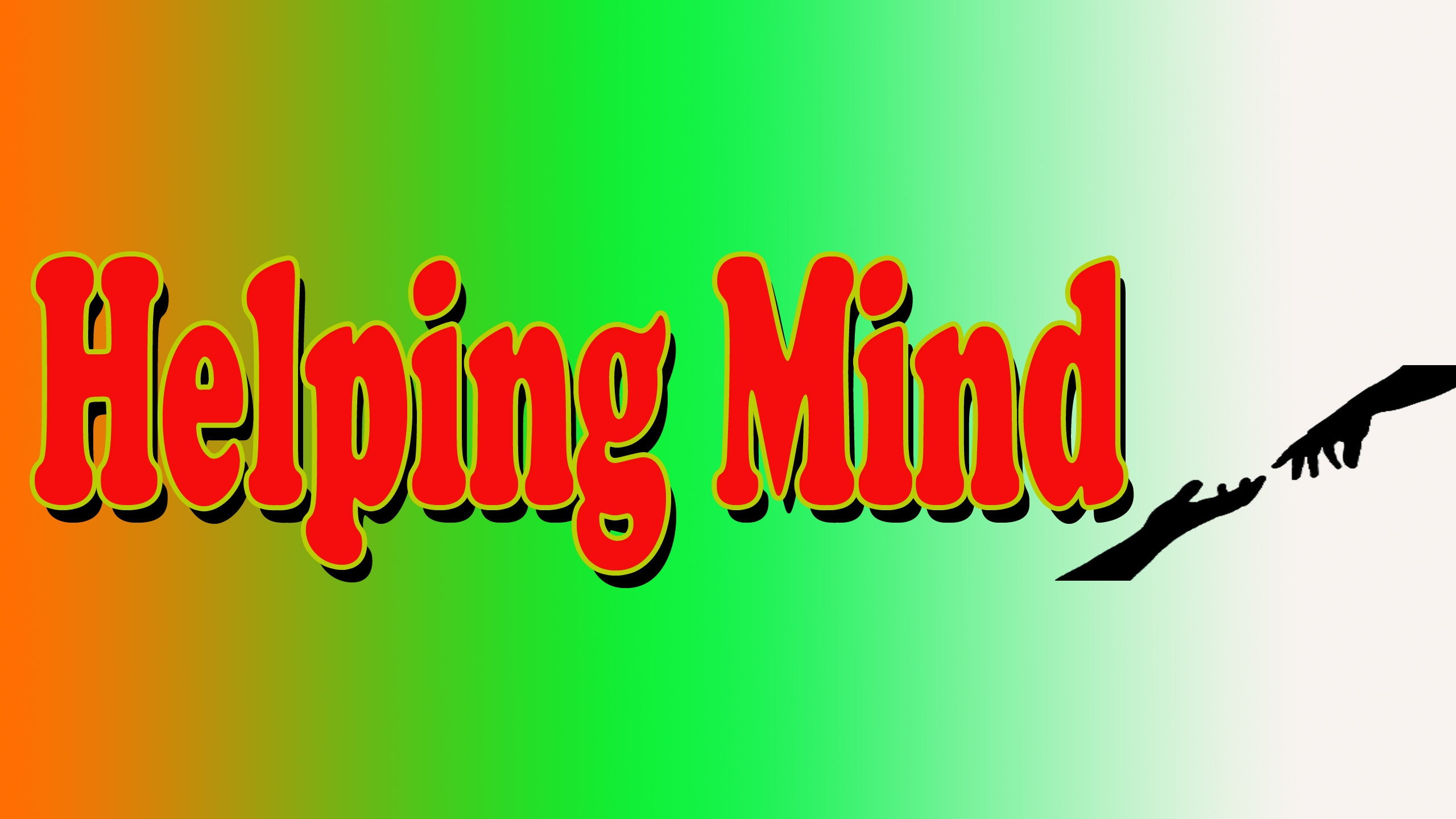 @helpingmind Cover Image