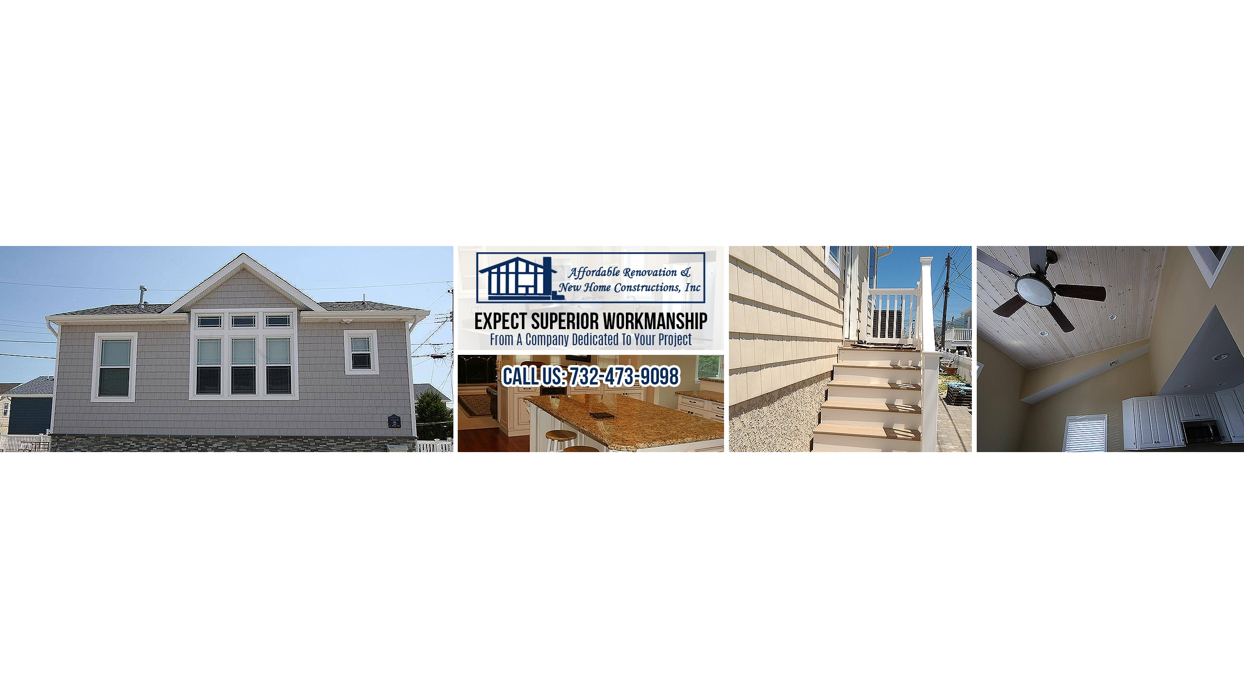 Affordable Renovation & New Home Construction Inc (@affordableconstructionnj) Cover Image