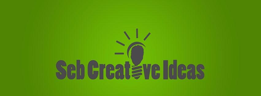 SebCreativeIdeas (@sebcreativeideas) Cover Image