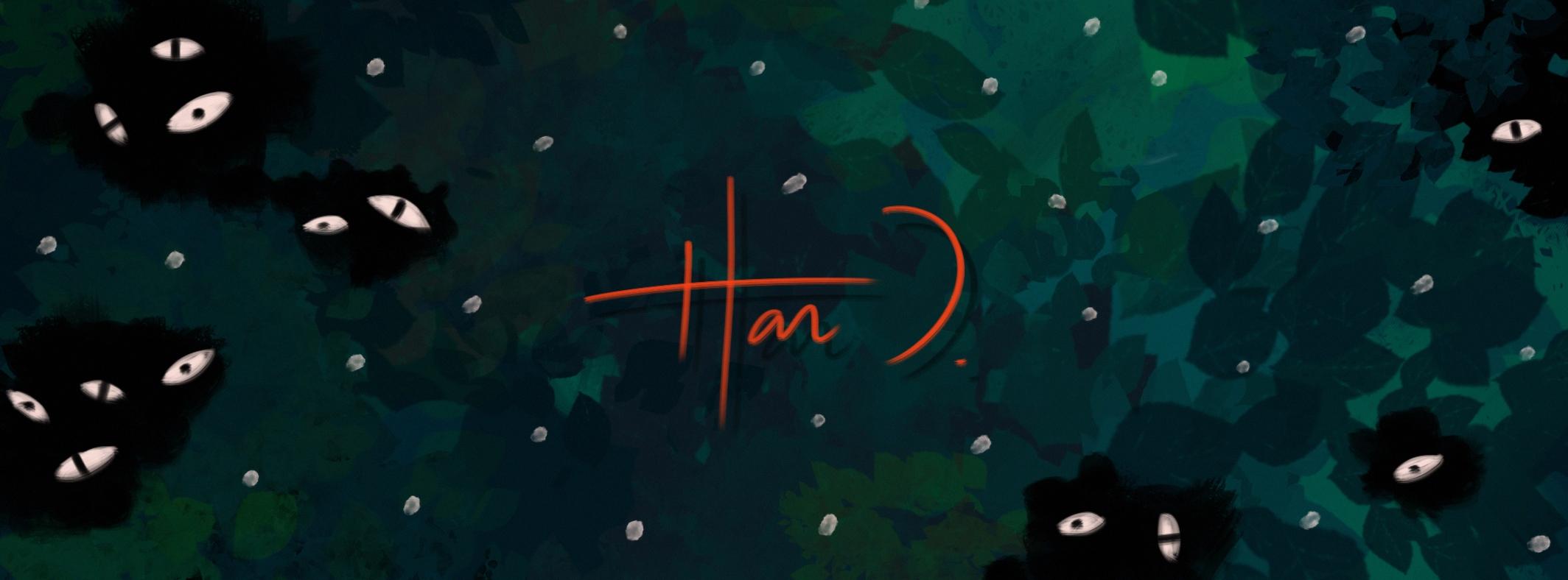 HARA (@ioanahara) Cover Image
