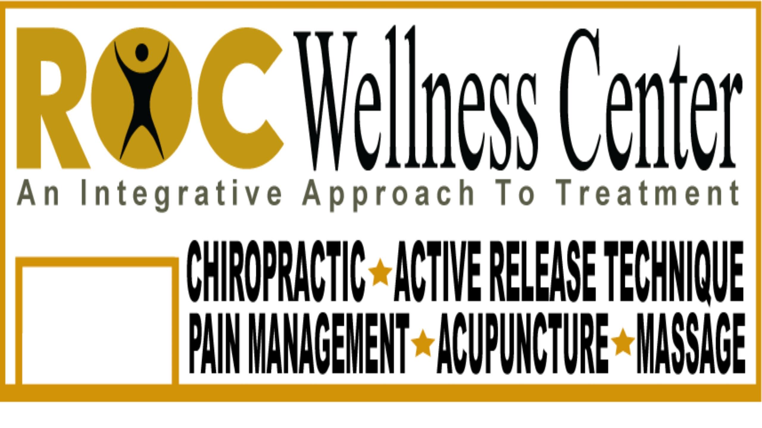 ROC Wellness Center (@rocwellness) Cover Image