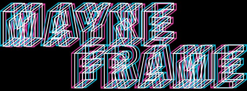 mayneframe (@mayneframe) Cover Image