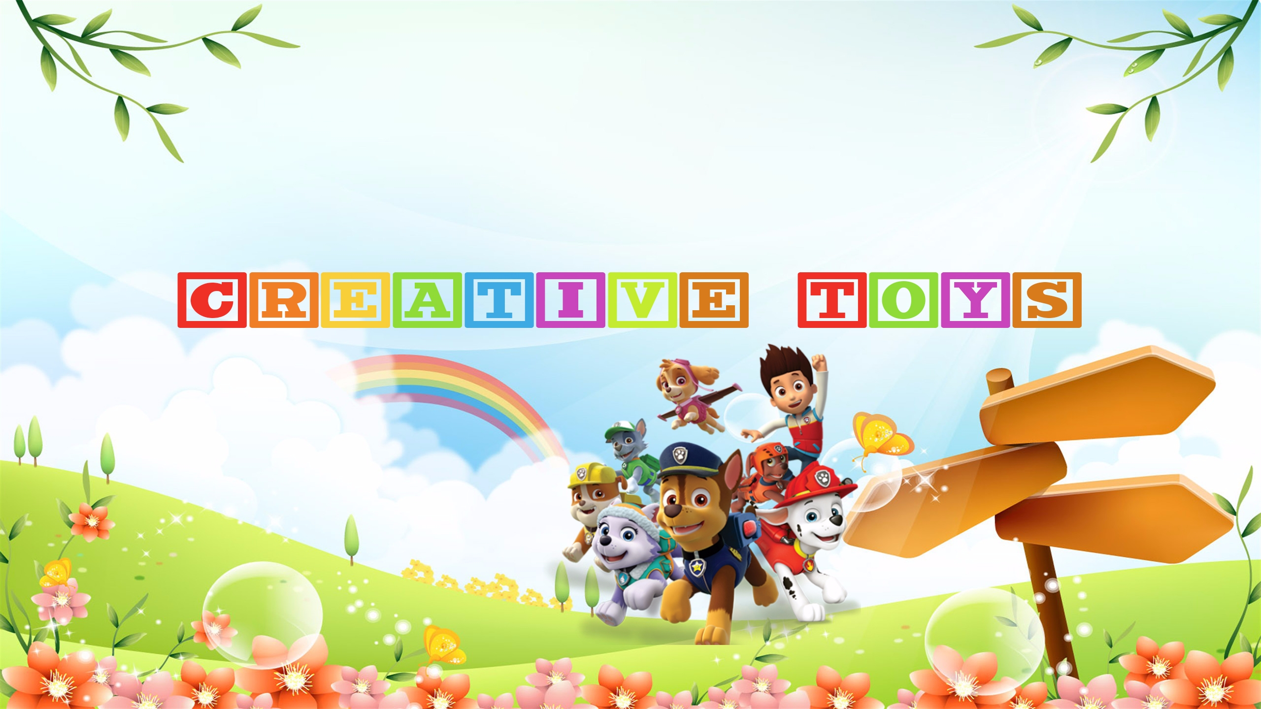 Creative Toys (@creativetoys) Cover Image