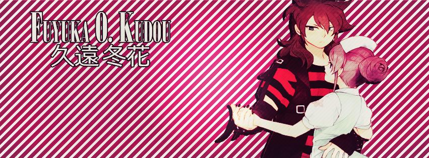 Fuyuka O. Kudou (@fuyuppek) Cover Image