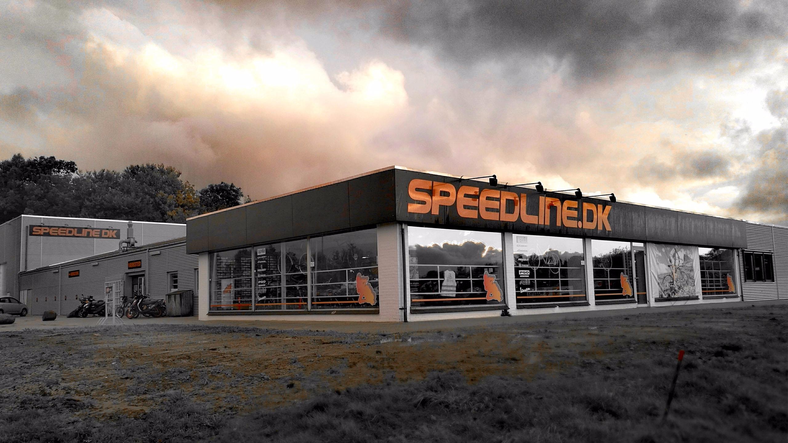 Speedline (@speedline) Cover Image