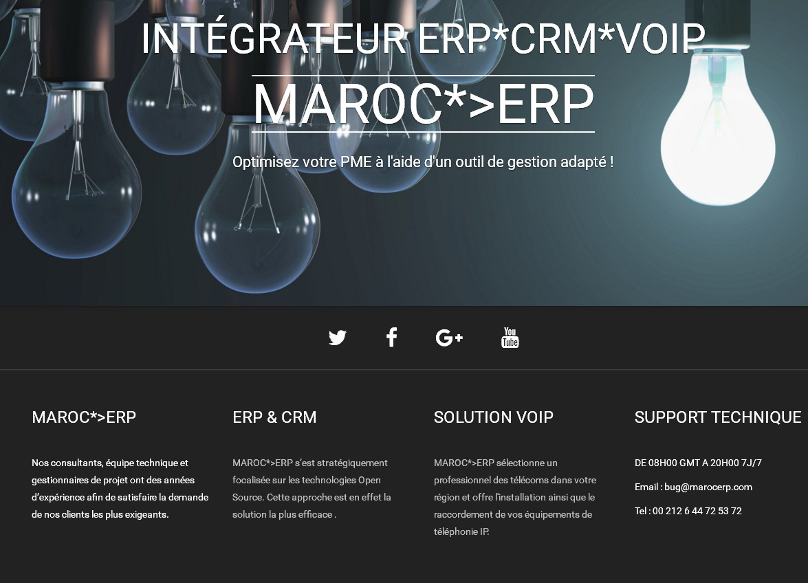 marocerp.com/ (@marocerp) Cover Image