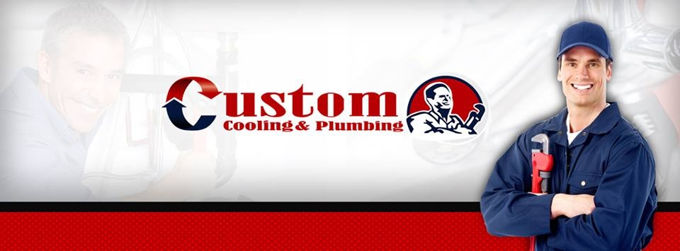 Custom Cooling and Plumbing (@ccpservices) Cover Image