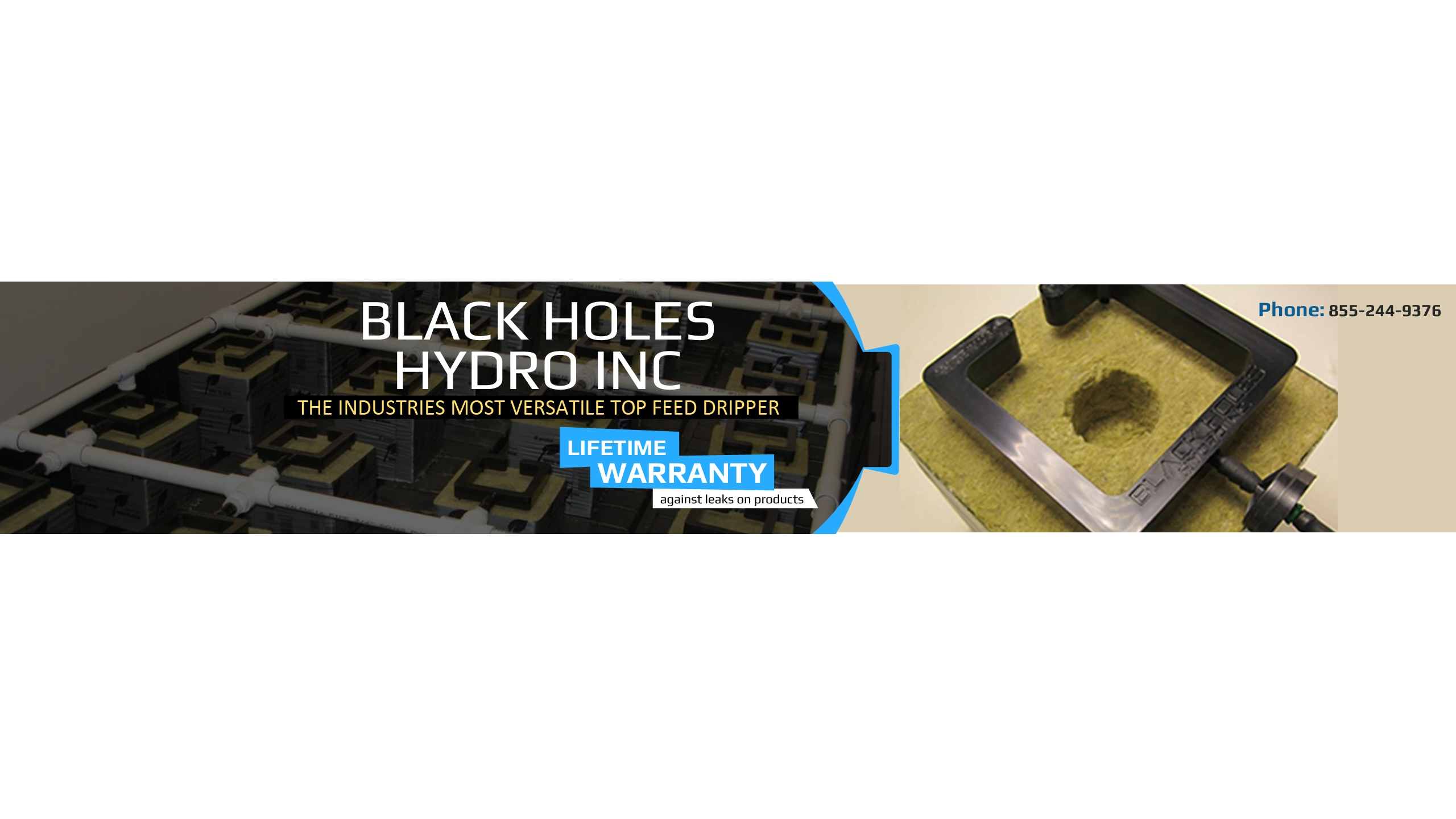 Black Holes Hydro Inc. (@blackholeshydro) Cover Image