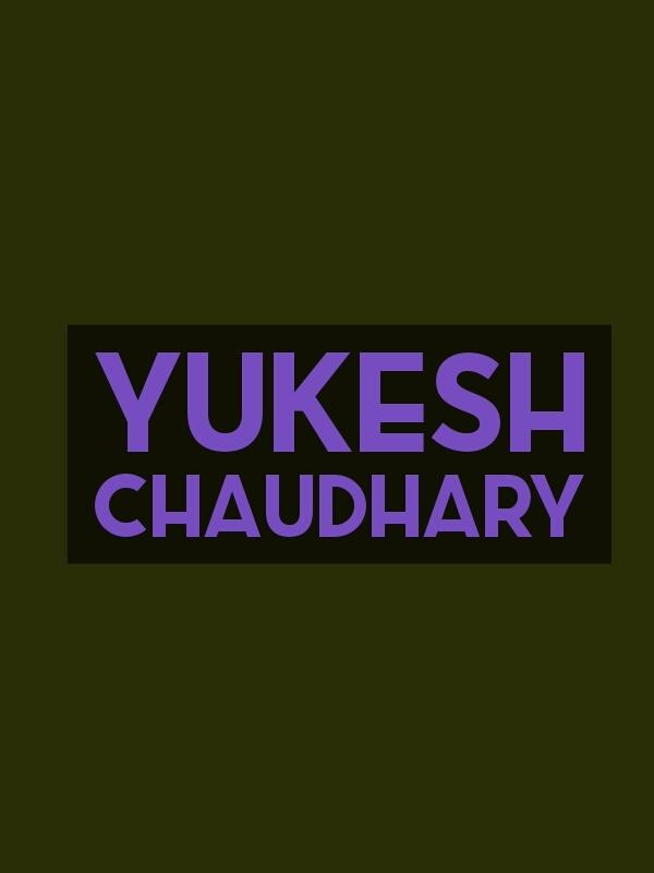 Yukesh Chaudhary (@yukeshch) Cover Image
