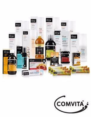 Comvita New Zealand (@comvita) Cover Image