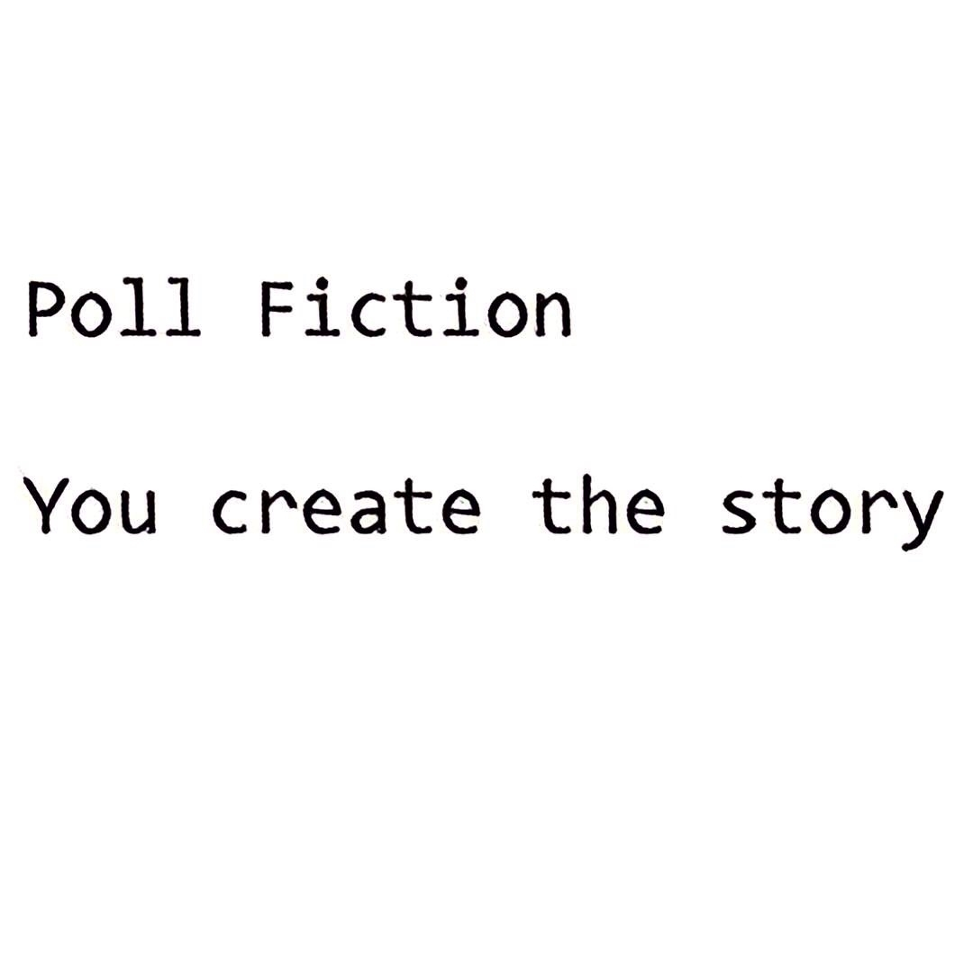 Poll Fiction (@pollfiction) Cover Image