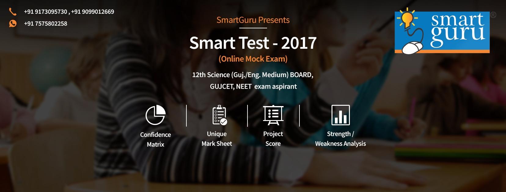 Smart Guru (@smartguru) Cover Image