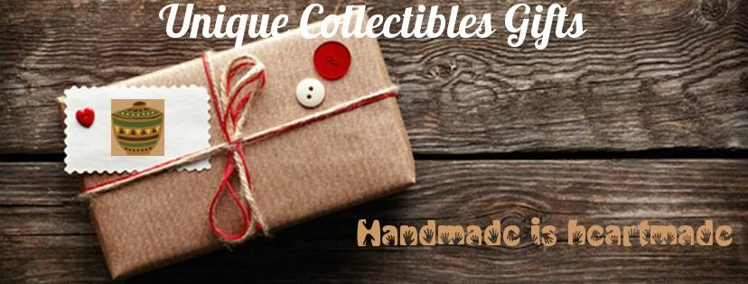 Unique Collectibles Gifts (@uniquecollectiblesgifts) Cover Image