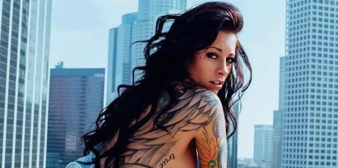 Lady tatu (@tatuajesparamujer) Cover Image