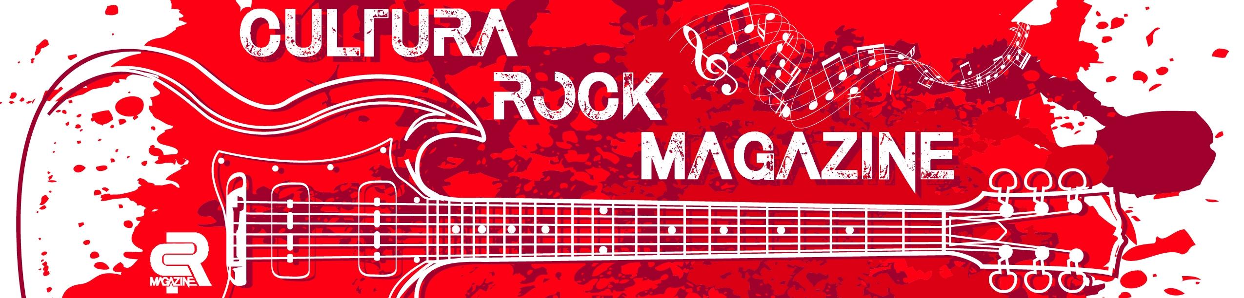 Cultura Rock Magazine (@culturarockmagazine) Cover Image