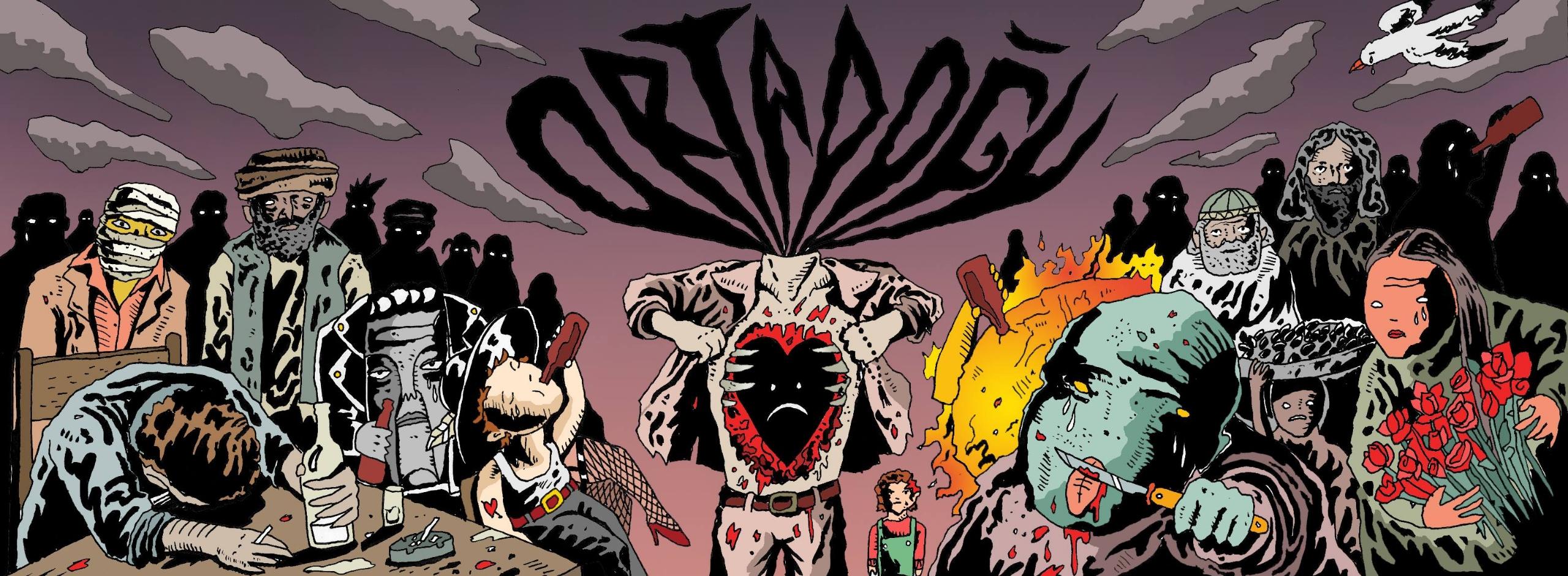 Ortadogu (@ortadogu) Cover Image