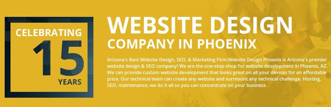 Website Design Phoenix (@websitedesignphoenix) Cover Image