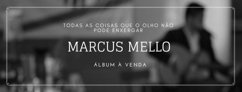Marcus Mello (@omarcusmello) Cover Image