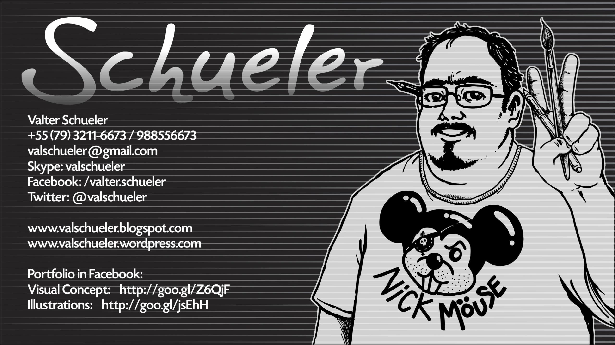 Valter  (@valschueler) Cover Image