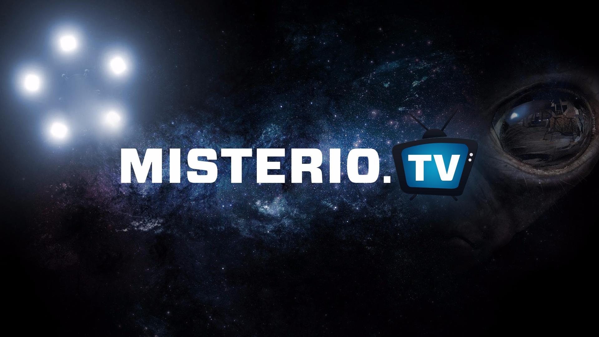 Misterio.tv (@misteriotv) Cover Image