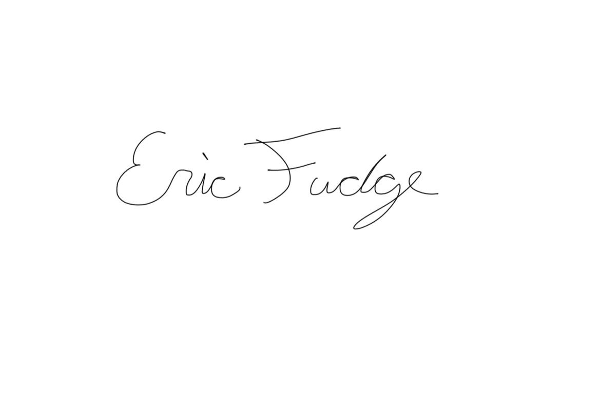 E-r0ck (@ericfudge) Cover Image