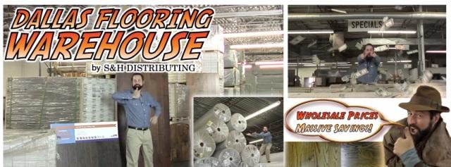 Dallas Flooring Warehouse (@dallasflooringthecolony) Cover Image