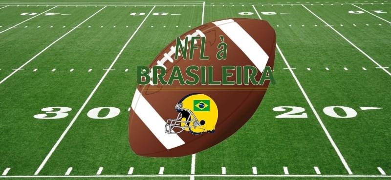NFL à Brasileira (@nflabrasileira) Cover Image