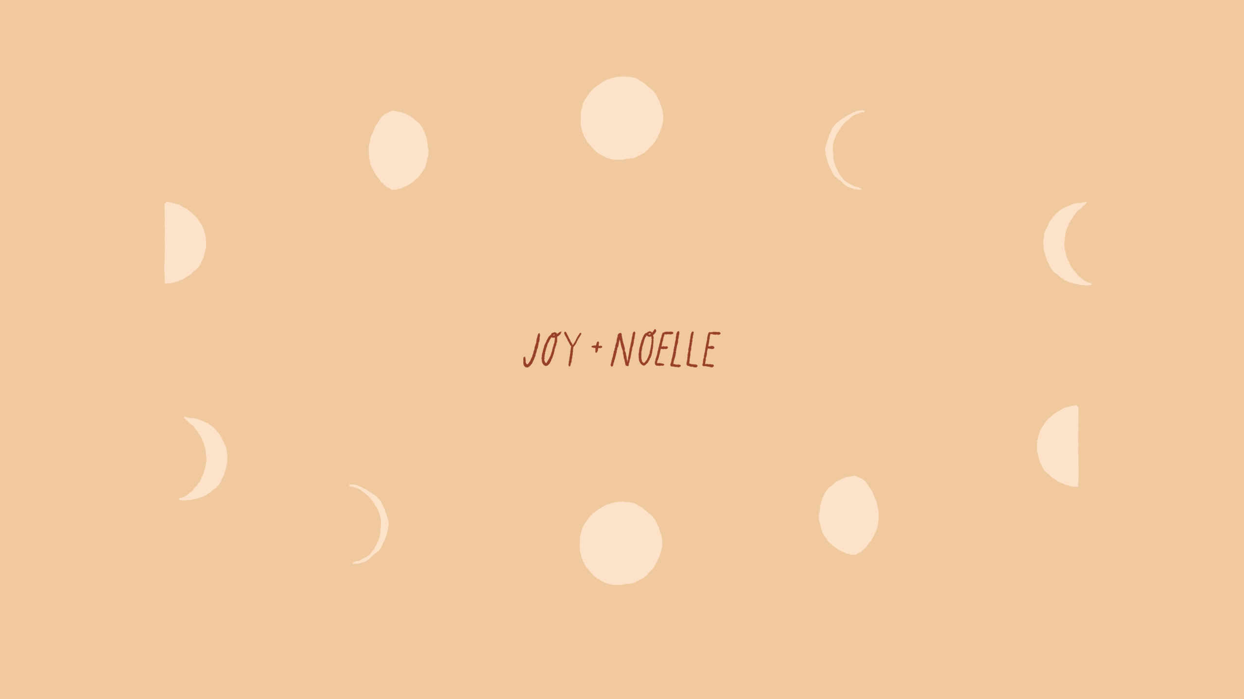 Joy and Noelle (@joyandnoelle) Cover Image