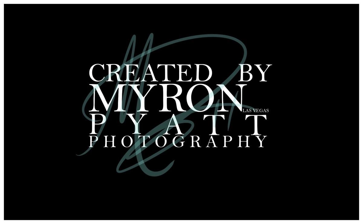 Myron M. PYatt (@myronmphoto) Cover Image