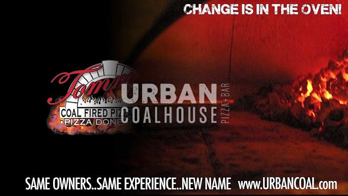 Urban CoalHouse Pizza and Bar (@urbancoalhouse) Cover Image
