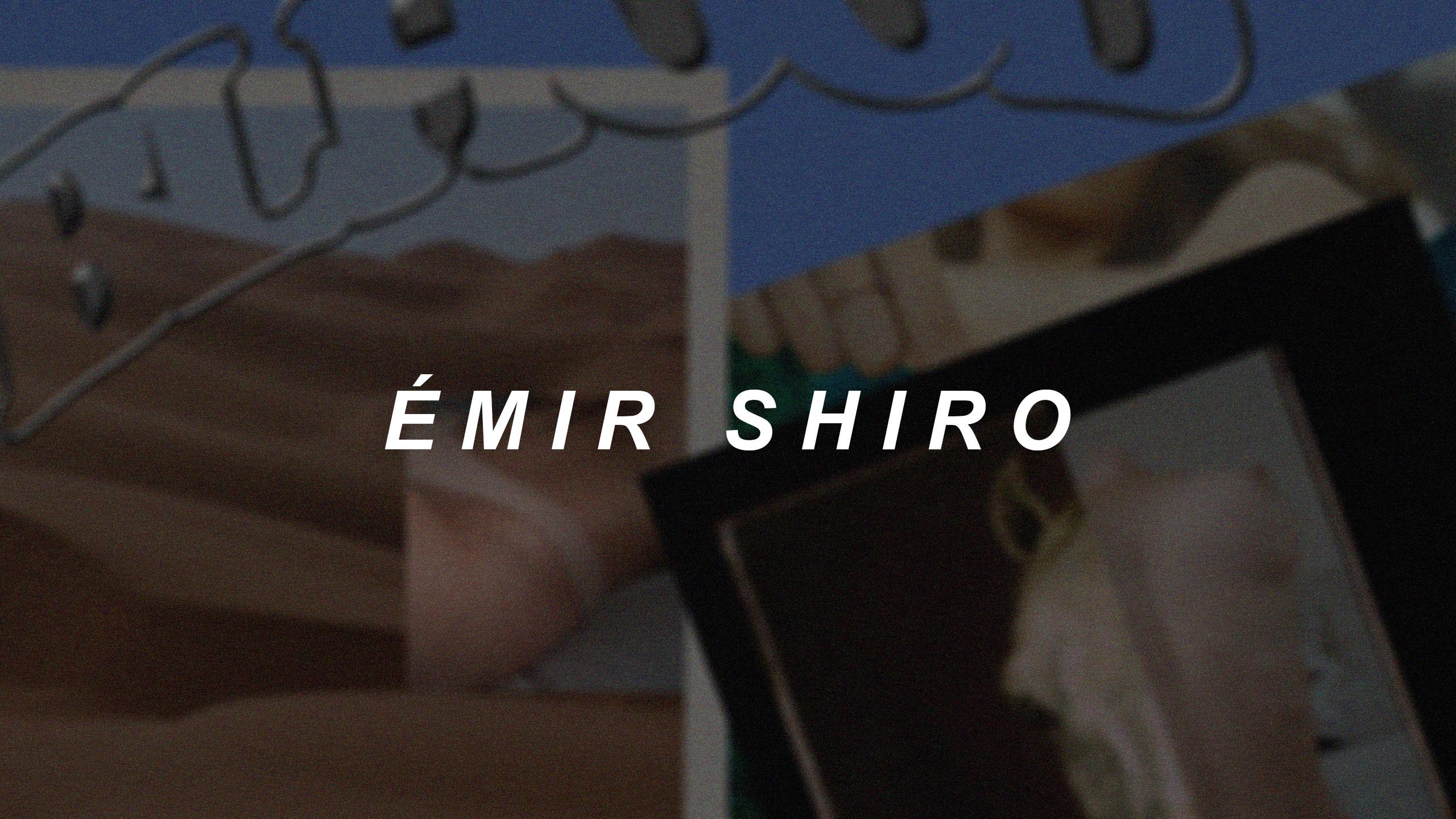 Émir  (@emirshiro) Cover Image