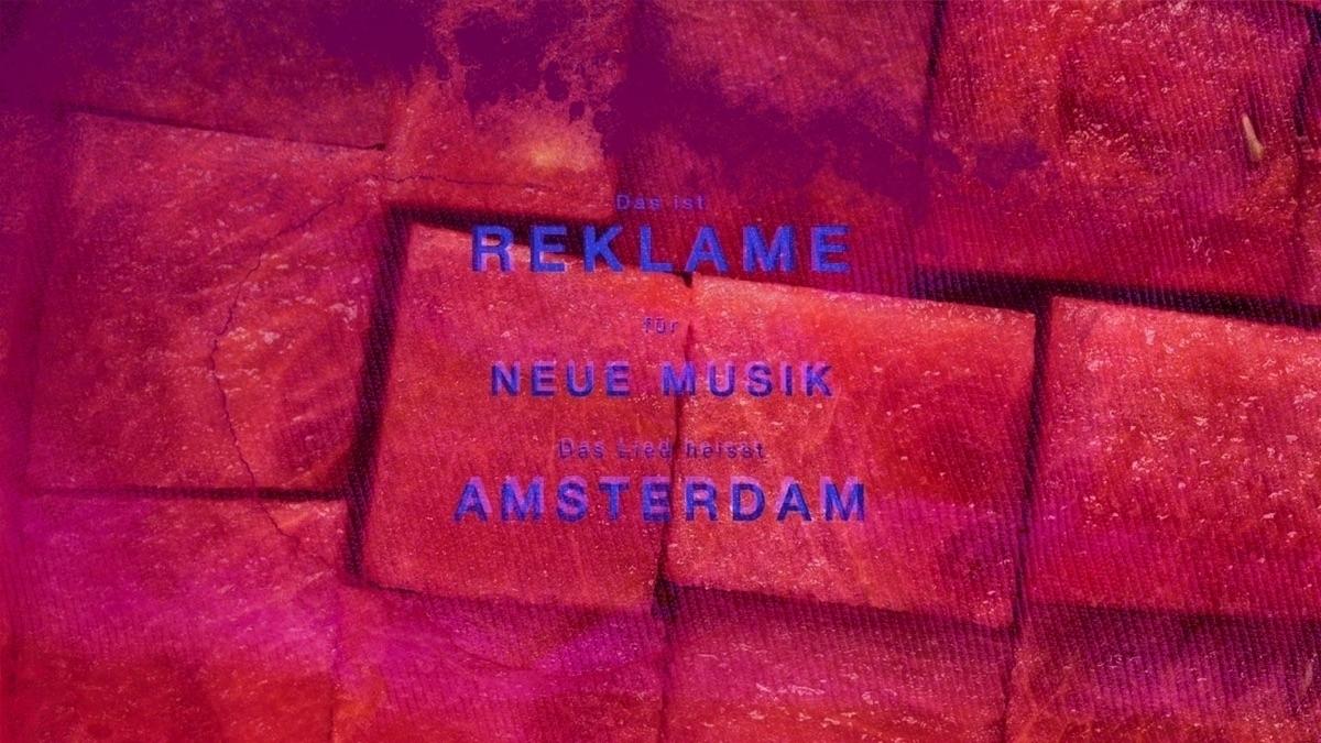 REKLAME (@reklame) Cover Image