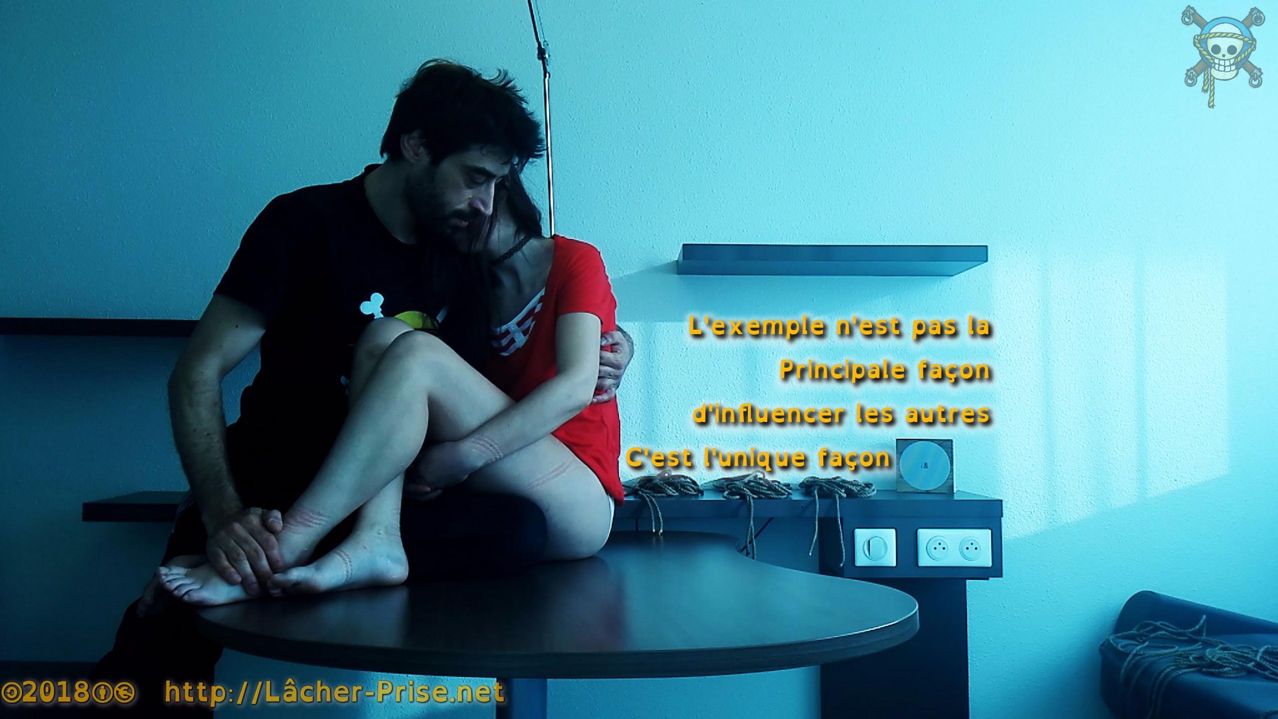 Lâcher Prise (@lacher-prise) Cover Image