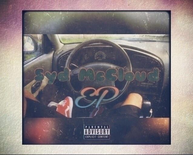 Syd McCloud (@sydmccloud) Cover Image