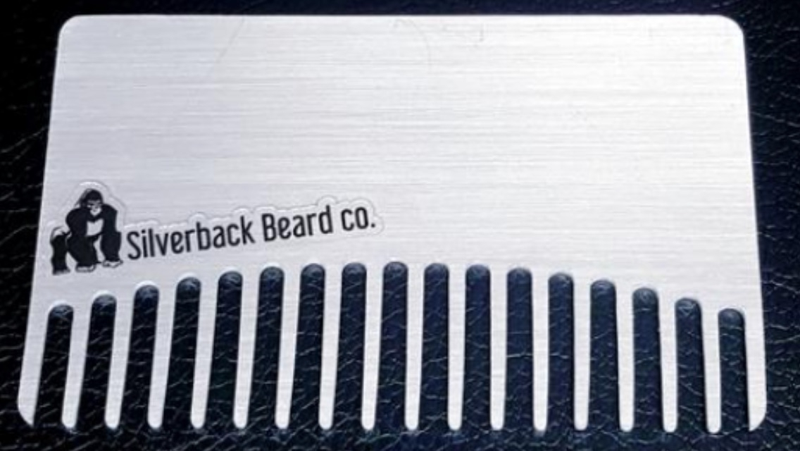 Silverback Beards (@josh01) Cover Image