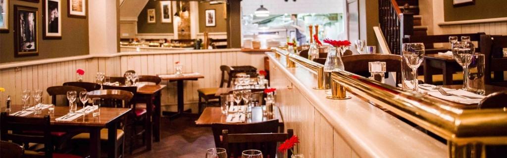 Pacinos Italian Restaurant  (@greatrestaurantindublin) Cover Image
